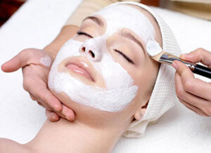 Facial Skin Care services