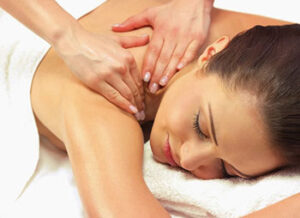 Massage Day Spa services